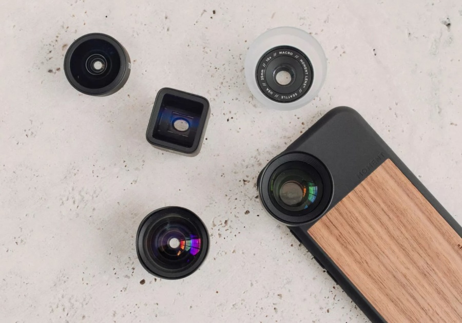 Gifts for Photographers: Moment Lens